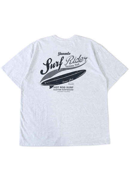 [파트너]SURF RIDER SHORT SLEEVE